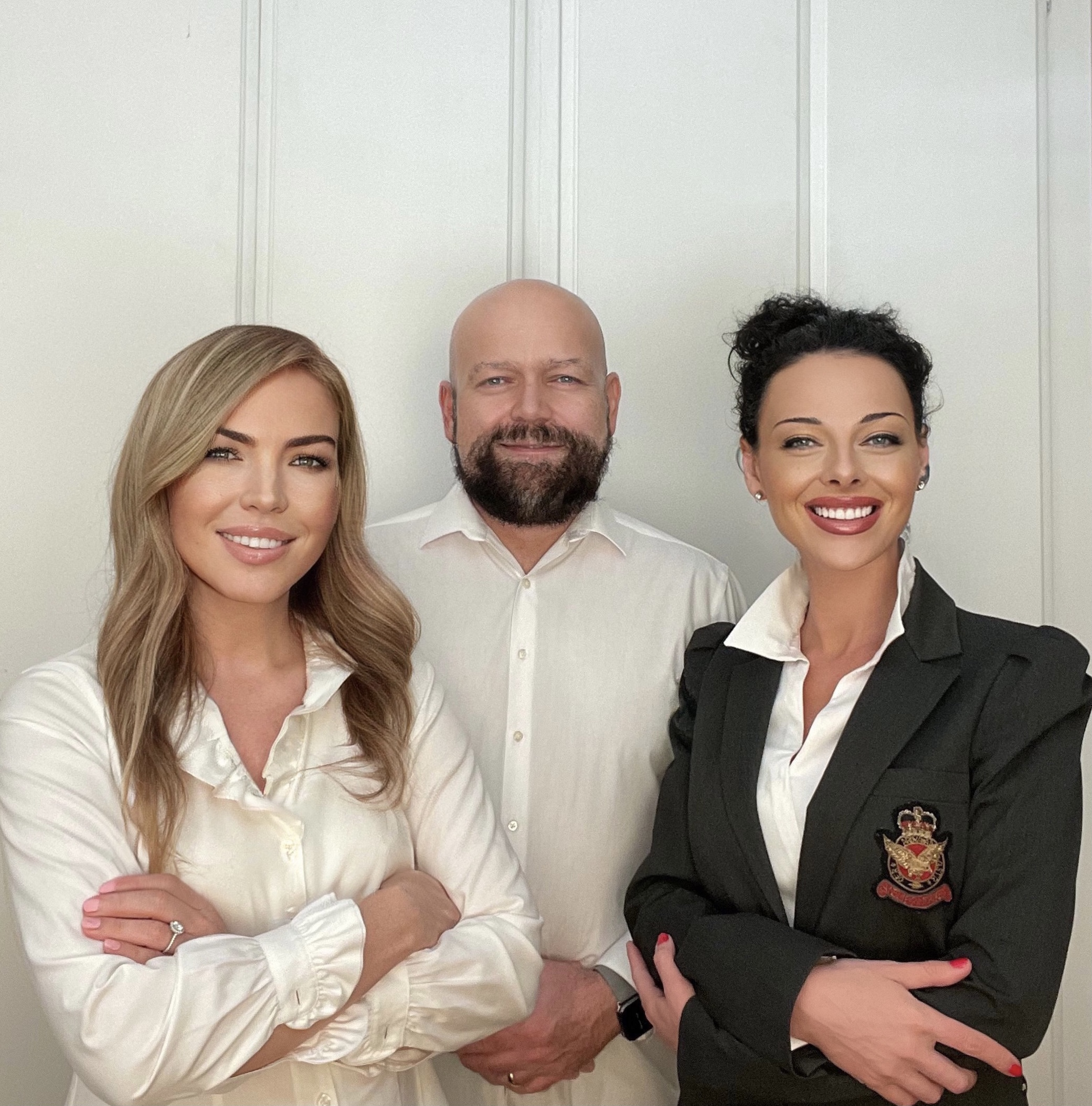 24Fashion_TV_CEO_Victoria_Unikel_Editor_in_Chief_Galina Antonova_CTO_Gene_Avakyan